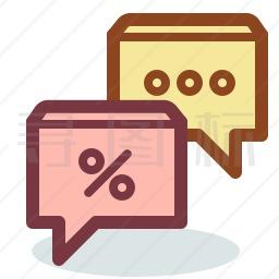对话框图标