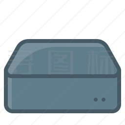 硬件设备图标