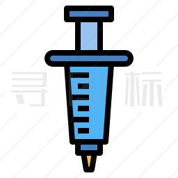 注射器图标