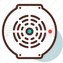 传感器图标