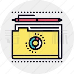 文件资源图标