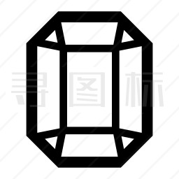 宝石图标 有svg Png Eps格式 寻图标