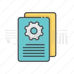设置文件图标