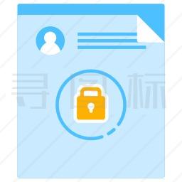 用户安全图标