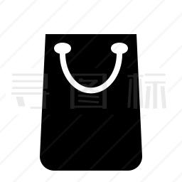 购物袋图标