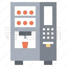 自助饮料机图标