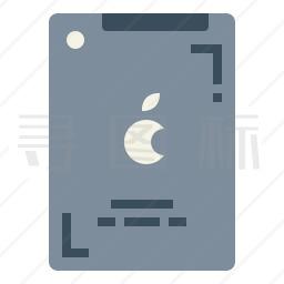 苹果平板电脑图标