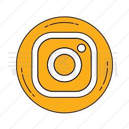 instagramm图标