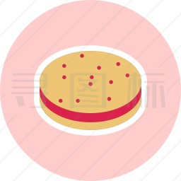 曲奇饼图标