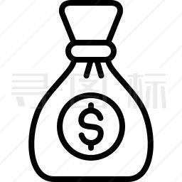 储蓄金图标