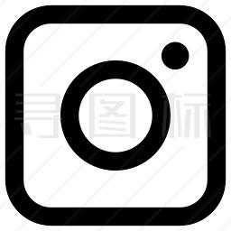 instagram图标