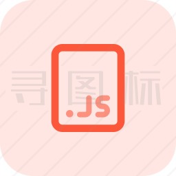 JS格式图标