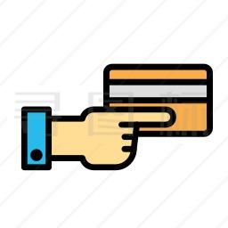 信用卡图标