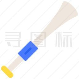 管乐器图标