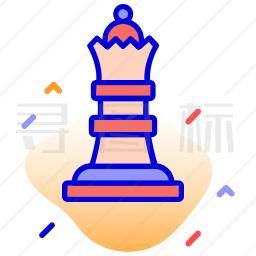 国际象棋图标