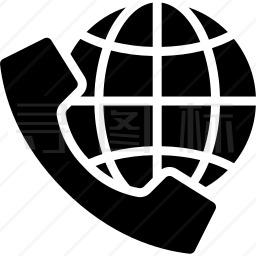 互联网连接图标