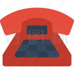 电话机图标