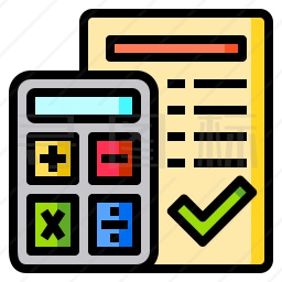 财务管理图标