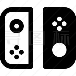 游戏机图标