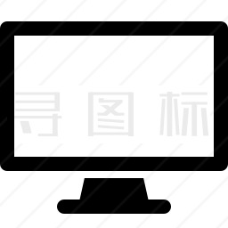 显示器图标