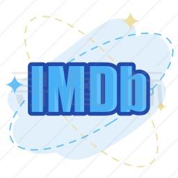 IMDB图标