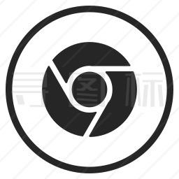 浏览器图标