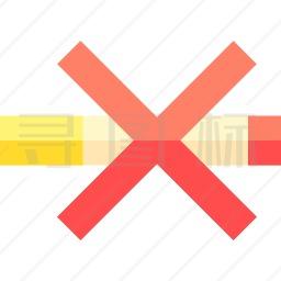 禁止吸烟图标