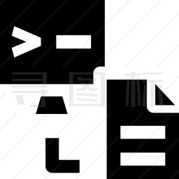 文件开发图标