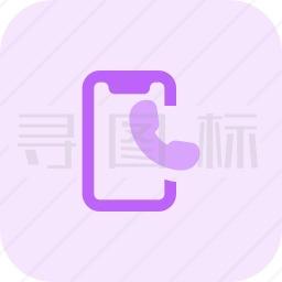 手机电话图标