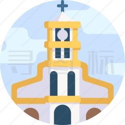 大教堂图标