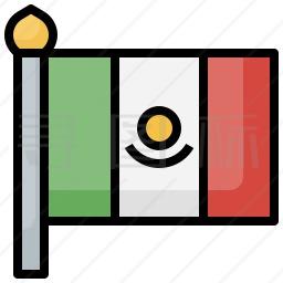 墨西哥图标
