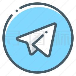 社交软件图标