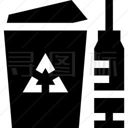 医疗废品图标