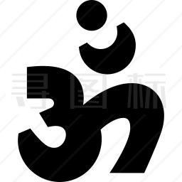 婆罗门教图标