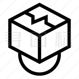 Virtualbox图标