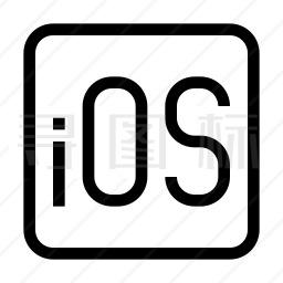 苹果系统图标