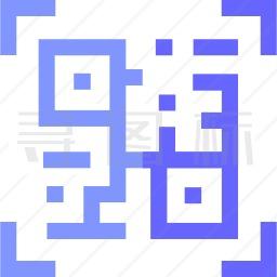 二维码图标