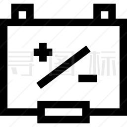 数学符号图标