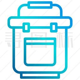 医疗箱图标