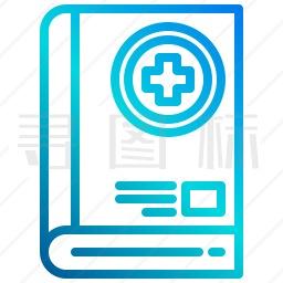 医学图书图标