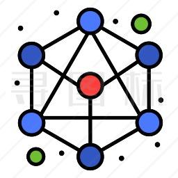 立方体图标