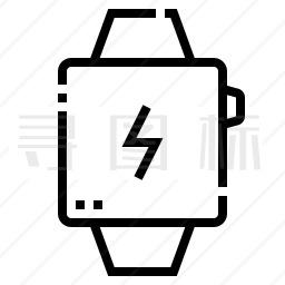 智能手表图标