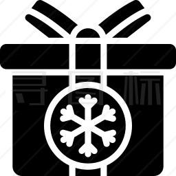 礼品盒图标