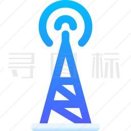 信号塔图标