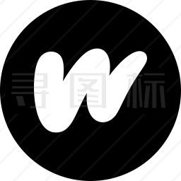 Wattpad图标