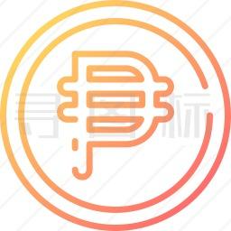 货币符号图标