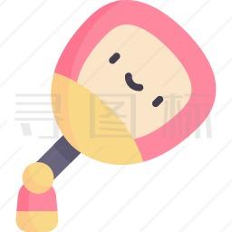 牛桃图片打包_中国新年图标49个icon批量下载-有SVG,PNG,EPS,矢量图格式-寻图标