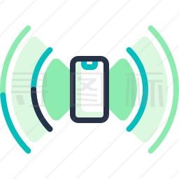 手机信号图标
