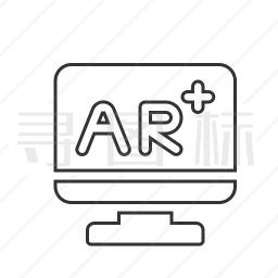 AR技术图标