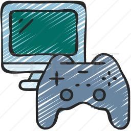 电脑游戏图标